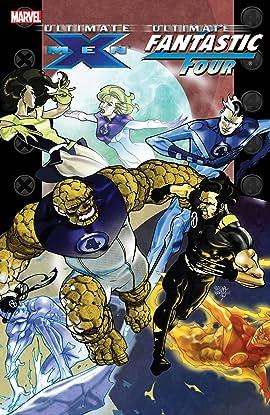 Ultimate X-Men/Fantastic Four