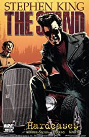 The Stand: Hardcases #1 (of 5)