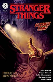 Stranger Things: Science Camp #2