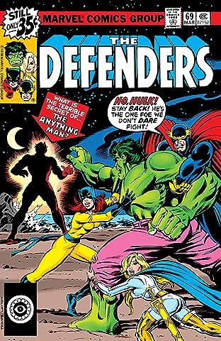 Defenders (1972-1986) No.69