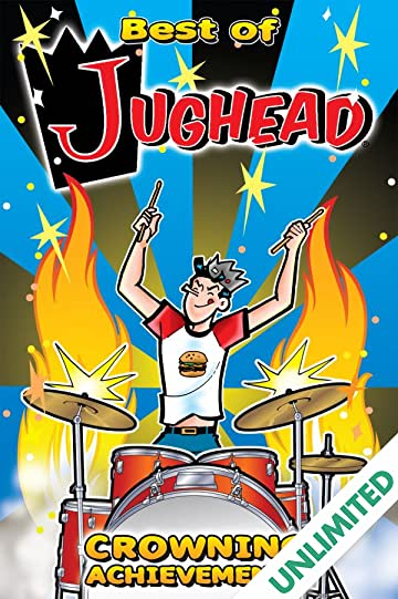 Jughead: Crowning Achievements