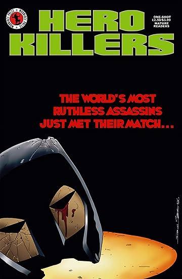 Hero Killers #1