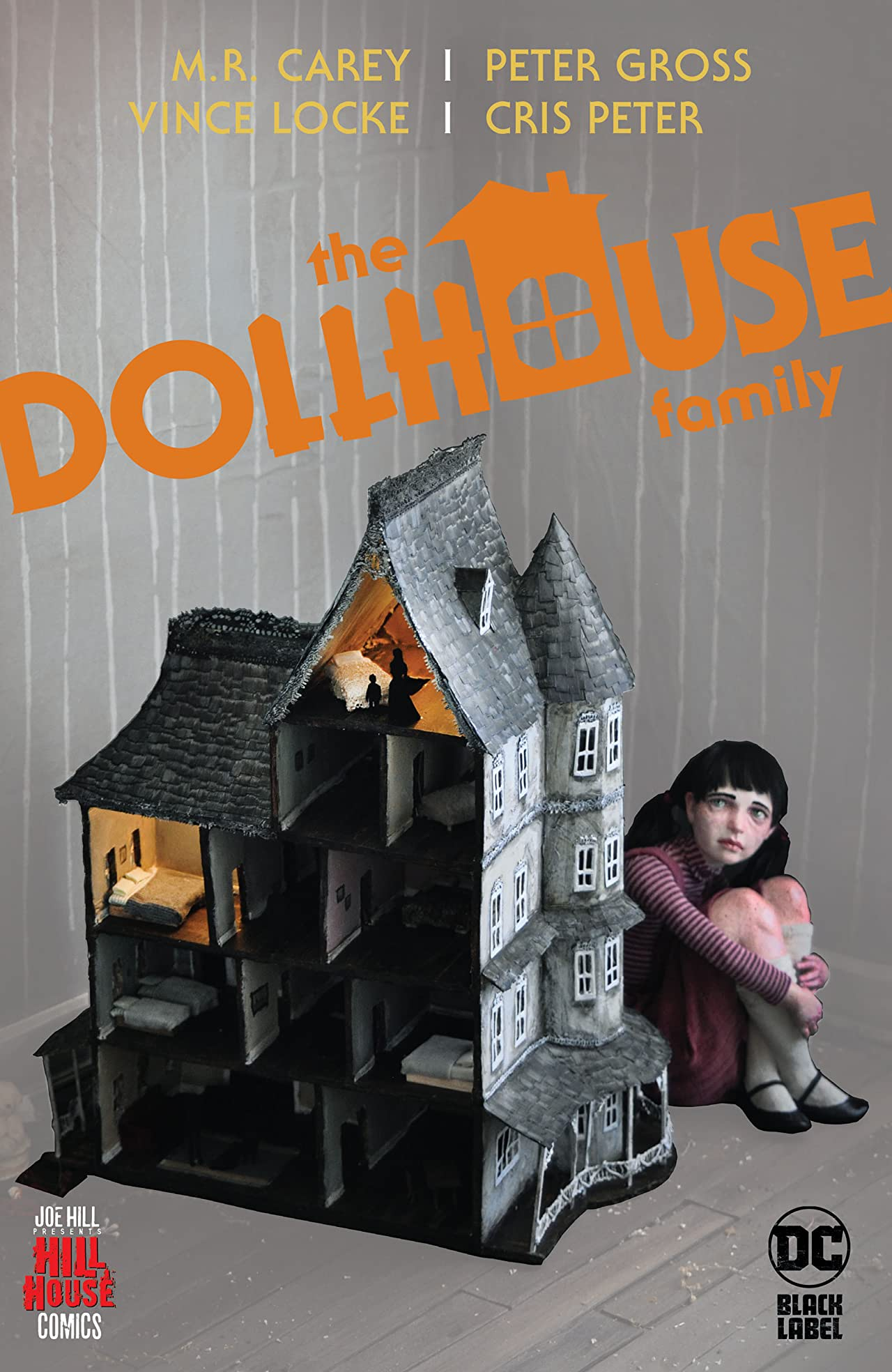 The Dollhouse Family (2019-2020)