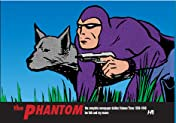 The Phantom: The Complete Newspaper Dailies: 1939-1940 Vol. 3