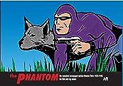 The Phantom: The Complete Newspaper Dailies: 1939-1940 Vol. 3