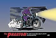 The Phantom: The Complete Newspaper Dailies: 1943-1944 Vol. 5