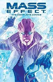 Mass Effect: The Complete Comics