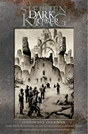 Dark Tower: Gunslinger's Guidebook