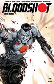 Bloodshot (2019) Book 3