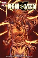 New X-Men (2004-2008) #12