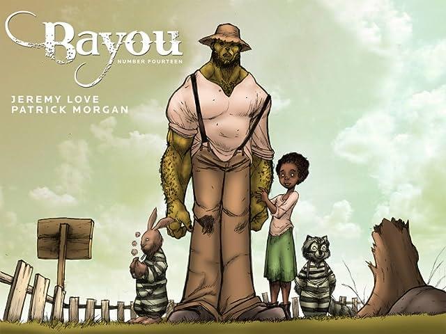 Bayou #14