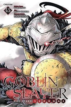 Goblin Slayer Side Story: Year One #45