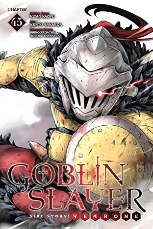 Goblin Slayer Side Story: Year One #45