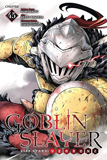 Goblin Slayer Side Story: Year One No.45