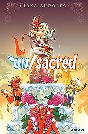 Un/Sacred Tome 1