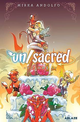 Un/Sacred Vol. 1
