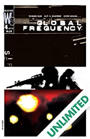Global Frequency #4 (of 12)
