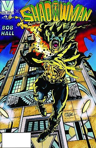 Shadowman (1992) #43