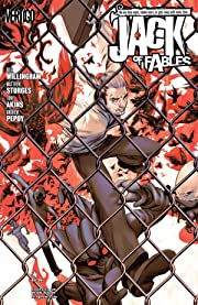 Jack Of Fables #4