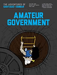Amateur Government #1