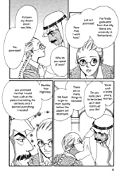 The Sheik's Arranged Marriage Vol. 2: Desert Rogues