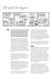 LUV Comics Vol. 1: A Geeks' Guide to Girls
