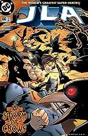 JLA (1997-2006) #66