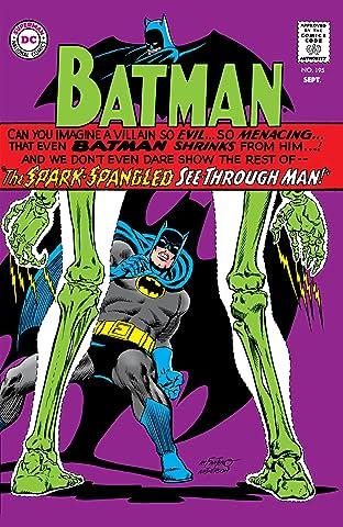 Batman (1940-2011) #195