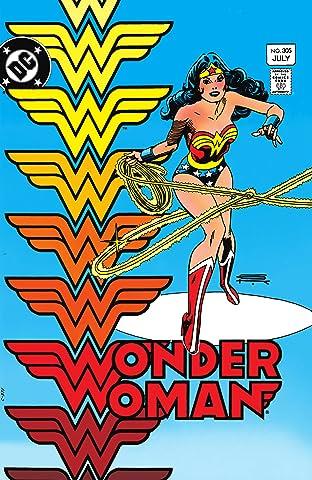 Wonder Woman (1942-1986) #305