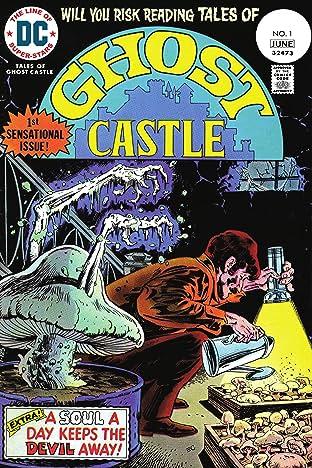 Tales of Ghost Castle (1975) #1