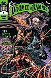 DC: The Doomed and The Damned (2020) #1
