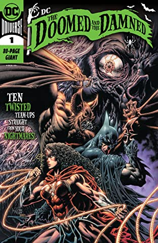 DC: The Doomed and The Damned (2020) No.1