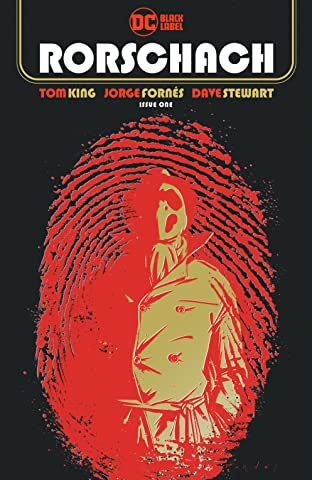 Rorschach (2020-) #1