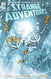 Strange Adventures (2020-) #6