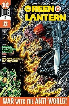 The Green Lantern Season Two (2020-) #8