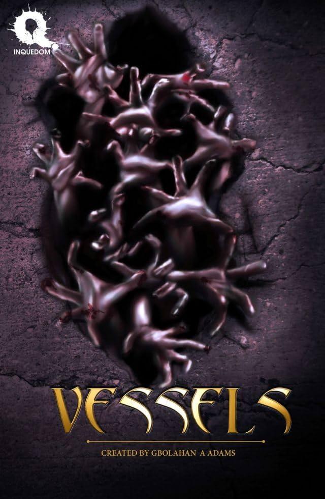 Vessels #1