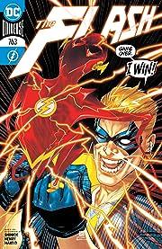 The Flash (2016-) #763