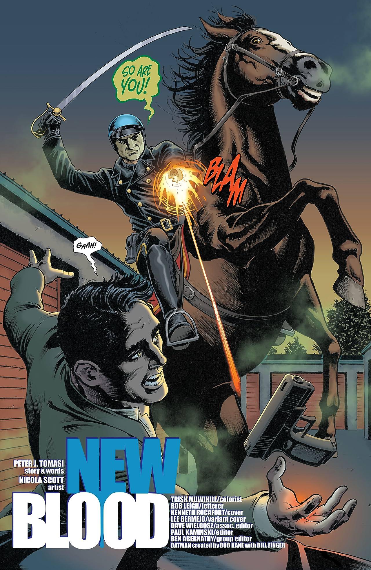 Detective Comics (2016-) #1028