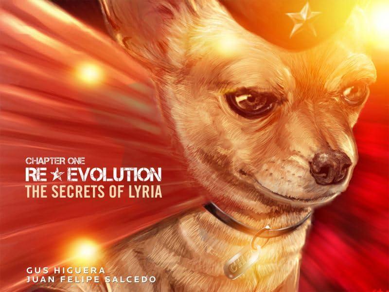 Re-Evolution #1