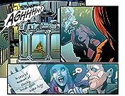 Injustice: Year Zero (2020-) No.8