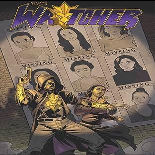 The Watcher #0