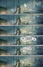 Monstress: Talk-Stories #2