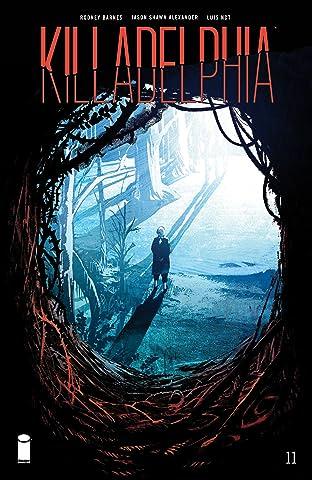 Killadelphia #11
