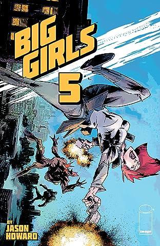Big Girls No.5