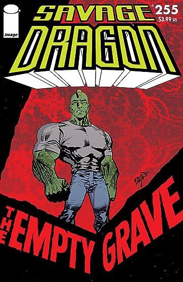 Savage Dragon #255