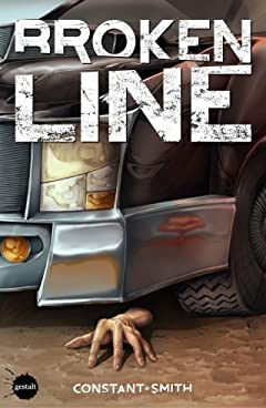 Broken Line #1