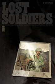Lost Soldiers #5 (of 5)
