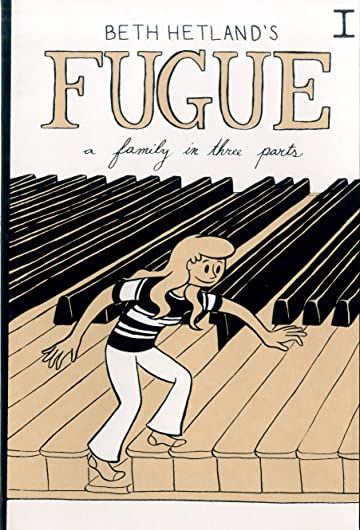 Fugue: a family in three parts #1