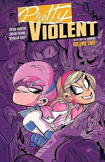 Pretty Violent Vol. 2