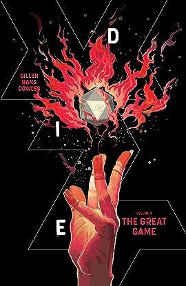 Die Vol. 3: The Great Game